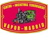 Vapor Madrid logo